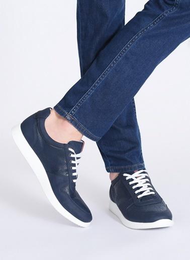 D by Divarese Sneaker Lacivert